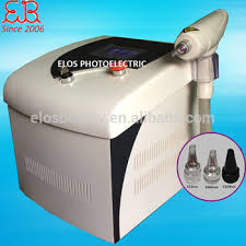 portable q switched nd yag laser tattoo removal nd yag laser tatoo