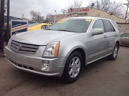 cadillac srx 2005 for sale 2005 cadillac srx in hamtramck mi special way auto