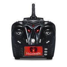 Halloween Skull Lights by Halloween Skull Quadcopter 2 4g 4ch 6axis Headless Led Lights Rc