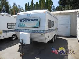 Coos Bay Oregon Craigslist by Komfort New And Used Rvs For Sale In Oregon