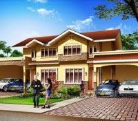 luxury mediterranean home plans spanish style house exterior paint