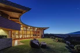 frank lloyd wright house big island rentals