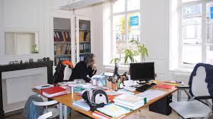 le de bureau architecte a propos d idea atelier d architecture de boulogne sur mer