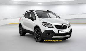 opel mokka riwal888 blog new opel mokka suv new whisper diesel and opel