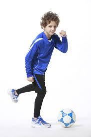 Halloween Costumes Football Player Boy Aliexpress Buy 2016 U0027s Long Sleeve Soccer Jersey