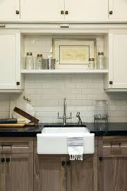 Awesome Over The Kitchen Sink Shelf Pictures Home  Interior - Kitchen sink shelves
