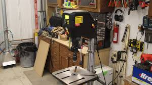 nova voyager 58000 dvr drill press review workshop addict wood