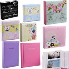 500 4x6 photo album slip in photo album self adhesive album 500 200 300 holds for 6x4