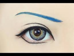 25 best ideas about anime eye makeup on anime makeup cosplay makeup and makeup