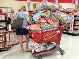 lilly pulitzer stores lilly pulitzer for target shopping social media popsugar fashion