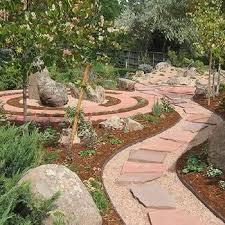 Meditation Garden Ideas Meditation Garden Future Orchard Garden Pinterest