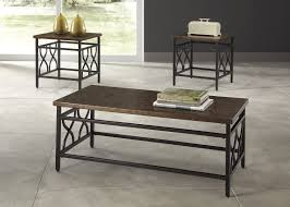 Ashley Furniture Living Room Tables Buy Ashley Furniture T269 13 Tippley 3 Piece Coffee Table Set