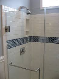 Subway Tile Bathroom Ideas Subway Tile Bathroom Designs 1000 Images About 1920s Bungalow