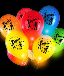 halloween led balloons led balloons party supplies fun central