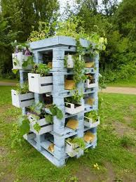 Pallets Garden Ideas Top 34 Creative Pallet Garden Ideas For Springtime Page 2 Of 3