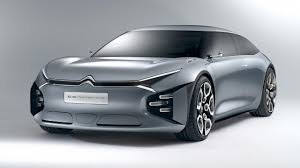 citroen sports car bbc autos citroën takes aim at audi and bmw