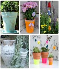 Upcycled Garden Decor Upcycled Garden Decor Projects Upcycled Garden
