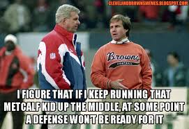 Bill Belichick Memes - cleveland browns memes the offense doesn t look completely inept