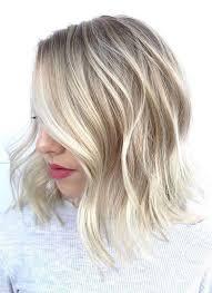 Long Length Blonde Hairstyles 2018