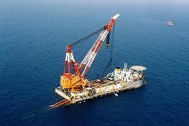 Iifting Vessel Vessel Equipment Facilities Offshore Oil