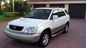 lexus guagua sold test drive 2001 lexus rx300 for sale by autohaus of