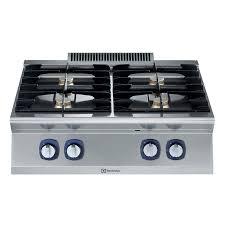 Modular Gas Cooktop Modular Cooking Range Line 700xp 4 Burner Gas Boiling Top 371001