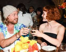 hill u2013 sally singer and lisa love host denim dinner in la 4 5 2017