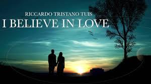 tuis riccardo tristano tuis i believe in love instrumental version