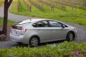 lexus hs 250h hybrid mpg recalls 87 000 lexus hs 250h and toyota prius cars