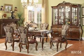 antique dining room sets home dining room furniture antique dining table designs wa158