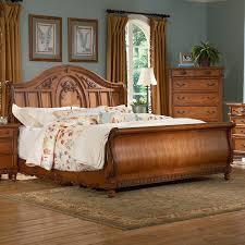 Oak Bedroom Furniture Sets Light Colored Wood Bedroom Furniture Vivo Furniture