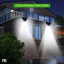 the best solar lights to buy the 5 best outdoor solar lights