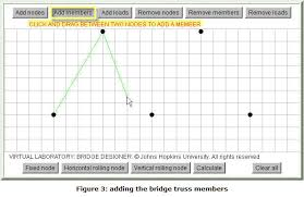 Wood Truss Design Software Download by The Design Process Creating A Stronger Truss