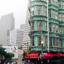 san francisco photography sentinel building downtown sf