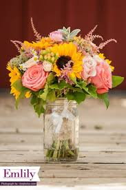wedding flowers rustic best 25 rustic wedding flowers ideas on aisle