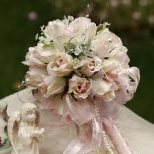 Silk Wedding Flowers Cheap Wedding Bouquet Artificial Wedding Flower Bouquets Online