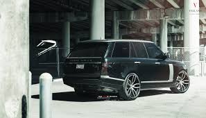 range rover custom wheels vellano forged wheels