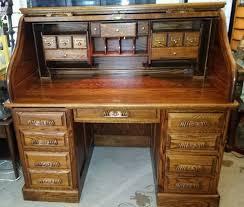 Antique Office Desks For Sale Desk Solid Cherry Wood Computer Desk 7 Drawer Desk For Sale