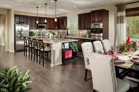 Inland Homes Floor Plans Meadow Ridge Plan 1 By Pardee Homes Offers Versatile Single Story