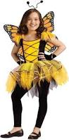teen u0027s costume ballerina butterfly large gold products