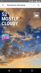 weather channel apk the weather channel apk