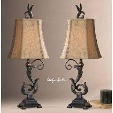 buffet lamp lighting home living style