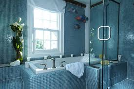 blue bathroom tiles ideas bathroom blue bathroom idea great ideas designs tiles white and