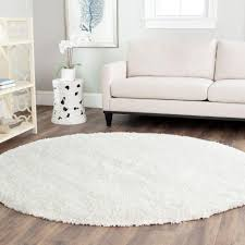 Large Modern Rug by Living Room Gorgeous White Fluffy Living Room Rug Modern Rug