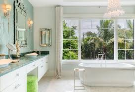 houzz new houzz study shows what u0027s trending in master bathroom remodels