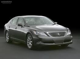 lexus car 2006 lexus ls specs 2006 2007 2008 2009 autoevolution