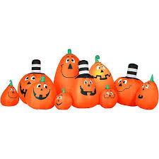 halloween inflatables christmas and halloween blowups