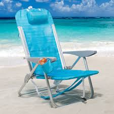 Rio Sand Chairs Rio Blue Deluxe Sand Beach Chair Hayneedle