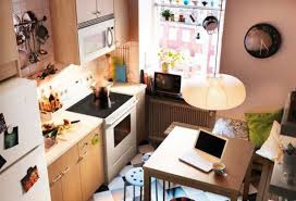 decorating ideas for small kitchen space interesting ikea small spaces images design inspiration tikspor