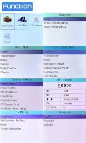 heavy duty volvo heavy duty truck diagnostic scanner nexas nl102 obd obd2 for volvo